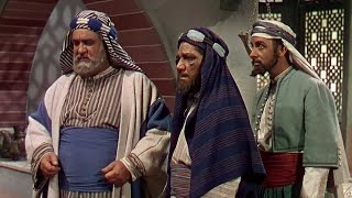 Arabian Nights 1942 -full movie