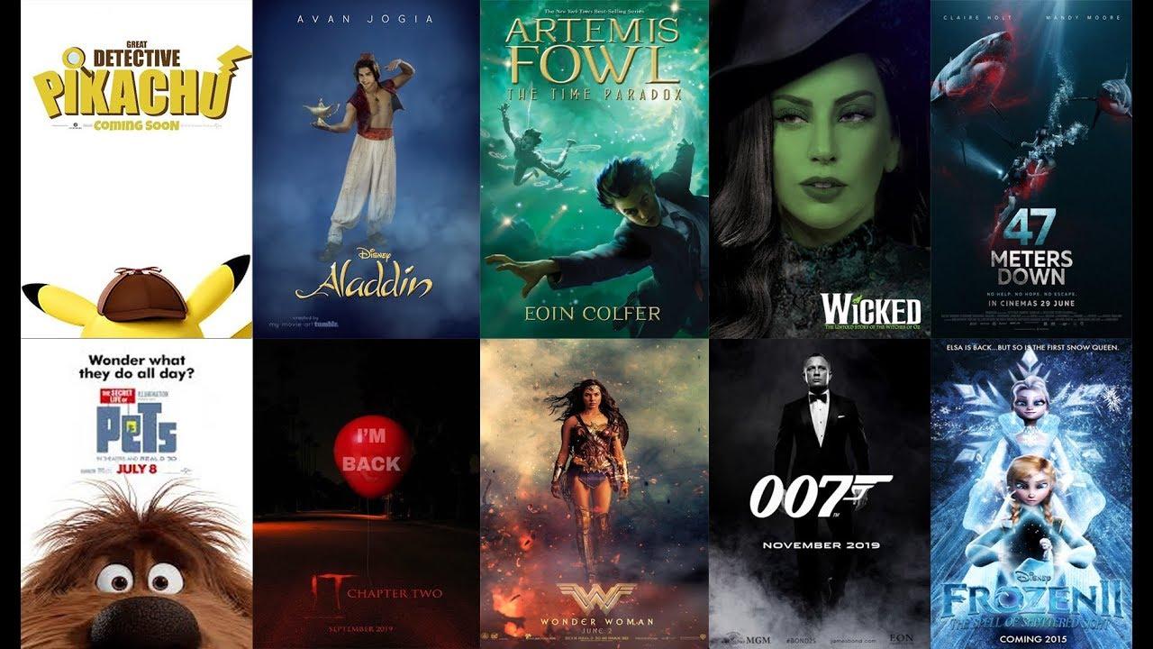New Hindi Movei 2018 2019 Bolliwood: Most Anticipated Movies 2019
