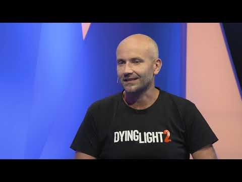 Tymon Smektała - lead designer Dying Light 2  | Mistrz Gry | Polsat Games