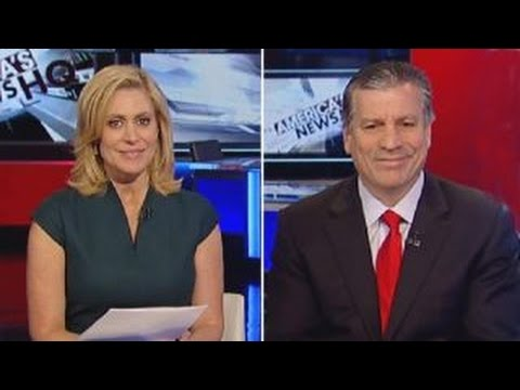 Gasparino, Francis debate Trump's approach to the economy
