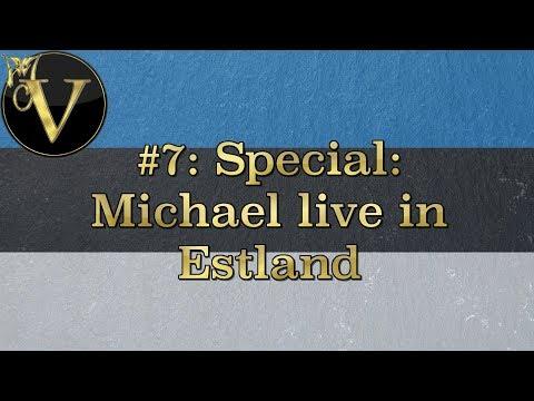 Michael live in Estland! | Special zum Konzert in Tallinn | MJ-Vilemir #7 (English subtitles)