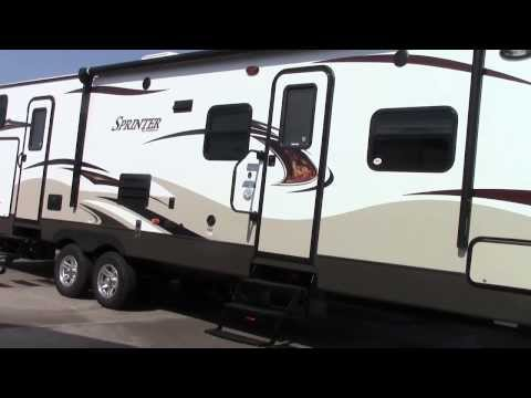 RV Arrival & Setup Checklist Trailers