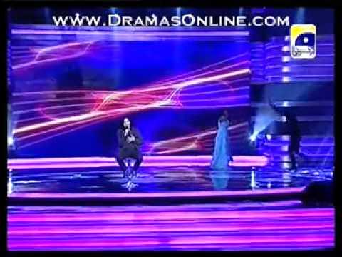 Sajjad Ali In Pakistan Idol as judge Episode 23