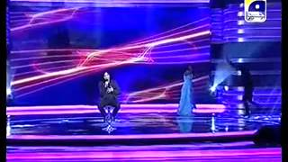 Sajjad Ali In Pakistan Idol as judge Episode 23