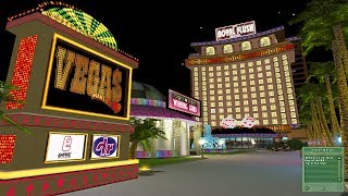 Let's Play Vegas Make it Big: Top of the Heap