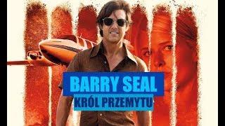 BARRY SEAL recenzja Kinomaniaka