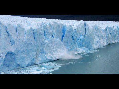 Icebergs Alerta Global - Documentário