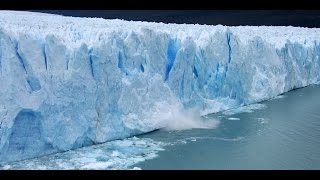 Icebergs Alerta Global - Documentário