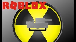 Roblox - Nuclear Tank Science Computer Core