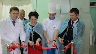 Медицинское оборудование для Медногорской ЦГБ(Пятый год подряд в рамках Соглашения о социально-экономическом партнерстве между медно-серным комбинато..., 2017-01-27T08:54:49.000Z)