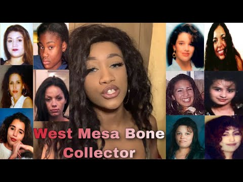 West Mesa Murders Solve Other Cases Youtube