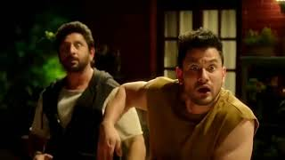 Golmaal Again Funny Scene Full Comedy Video Nana Patekar Horror Comedy On Golmal 1080 HD