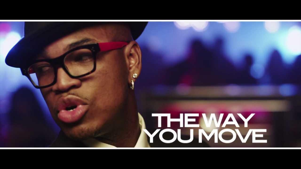 "Download Ne-Yo ""The Way You Move"" Trailer ft. T-Pain, Trey Songz"