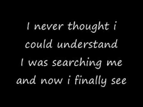 Fight For Love - Elliott Yamin (Lyrics)
