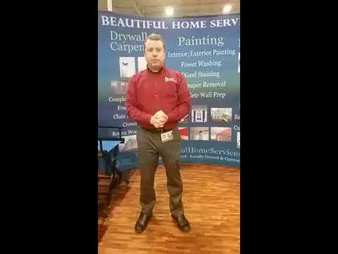 Live from Capital Home + Remodeling Show 1/19/18