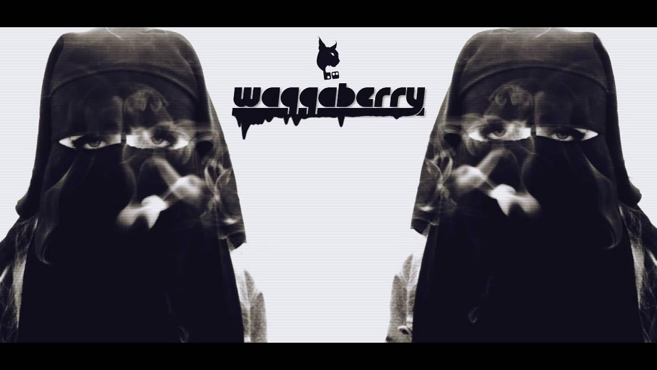 BÖ - Waqqaberry