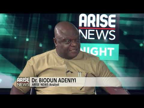 Download THE FUTURE OF EDUCATION IN NIGERIA'S NORTH EAST – DR ABIODUN ADENIYI
