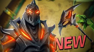 NEW SKINS, COSMETICS !!!!!! Fortnite Patch 8.30