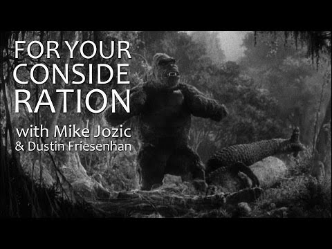 King Kong (1933) | Analysis - Is the Film a Masterpiece or M