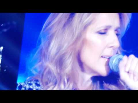 """""""The power of love""""Opening Concert  Celine Dion live Berlin 2017 #Made by Nina nano"""