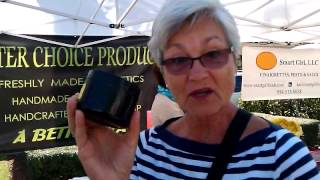 Calendula Shea Body Lotion customer testimony Thumbnail
