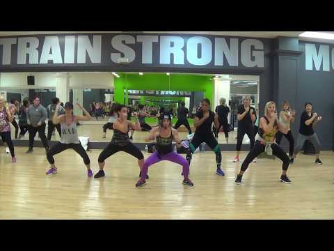 Bomb A Drop by Garmiani Zumba Fitness / Toning Choreography
