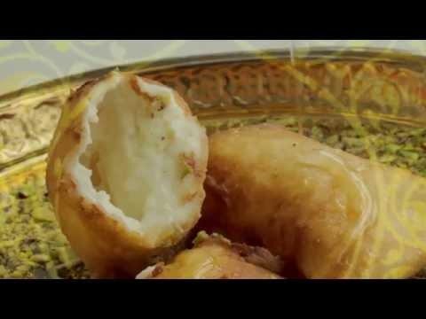 Les délices de Ramadan - Marché Adonis