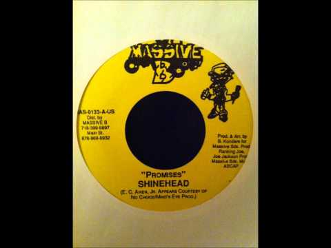 Shinehead - Promises