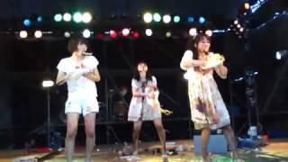 バキューム 多摩美芸術祭09 チョコレイトディスコ thumbnail