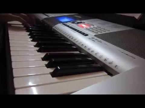 Zindagi do pal ki    Kites    Keyboard    Instrumental