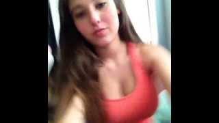 Angeline Varona Vine #1