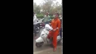 Girl High On Drug In Punjab! Udta Punjab