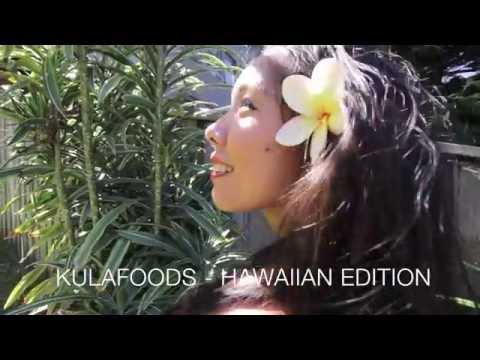 FERMENTED FOODS RECIPES   HOW TO HAWAIIAN FOOD (POI)