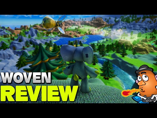 Woven Review