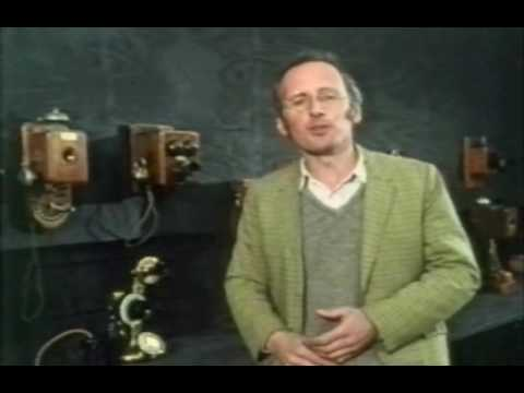 Secret Life Of Machines 204 The Telephone