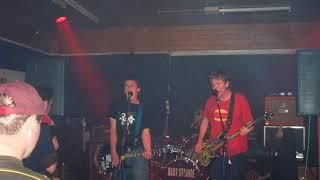 Bust Knuckle - Not Important ( Limerick, Ireland Pop Punk 2004) Tim The Lightning Cat