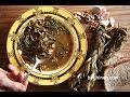 Sorrel Soup Recipe - Armenian Cuisine - Heghineh Cooking Show