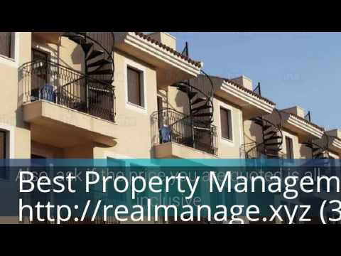 How Does Property Management Work Fort Lauderdale FL