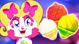 Ice Cream Song   Panda Bo Nursery Rhymes for Kids