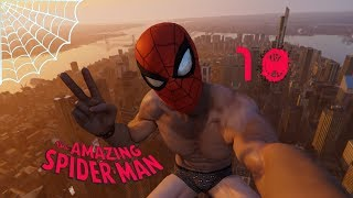 Spider-Man PS4/Part 10/