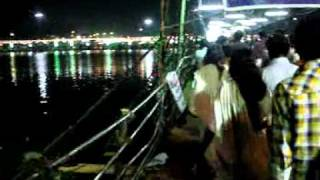 SIVARATRI (ALUVA on 2nd MARCH 2011) video by HYGNES JOY PAVANA MOV08112.MPG