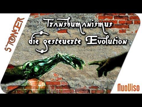 Evolutionstheorie, Eugenik & Transhumanismus - STONER frank & frei #10