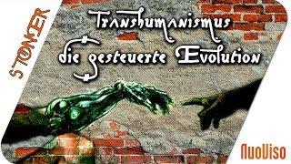 Evolutionstheorie, Eugenik & Transhumanismus - STONER frank&frei #10