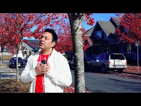 DIL NAHEEN LAGDA - OFFICIAL VIDEO - MANMOHAN WARIS