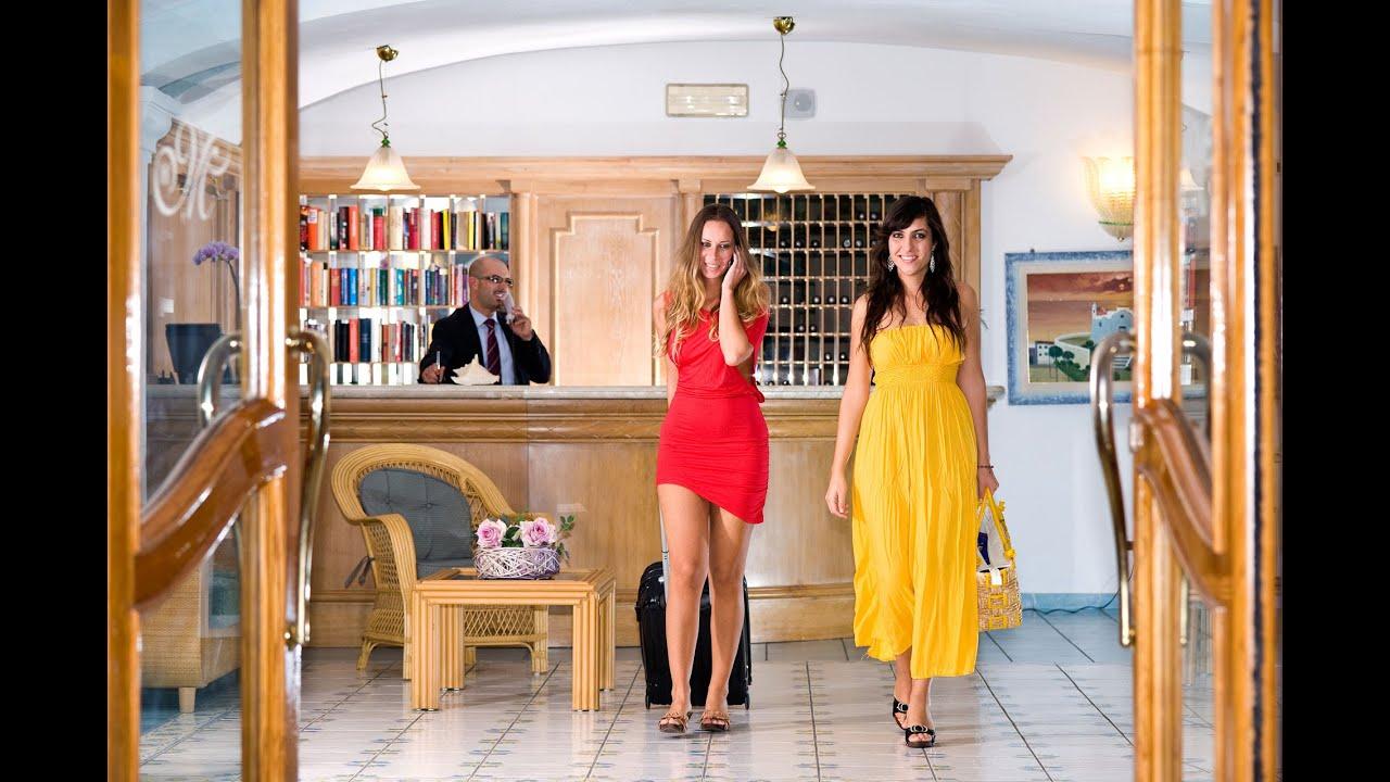 Park Hotel Forio Ischia