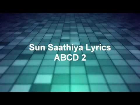 download sun sathiya mahiya mp3 song from abcd moviegolkes