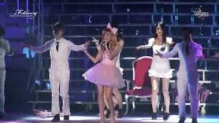 SNSD Jessica Singing I