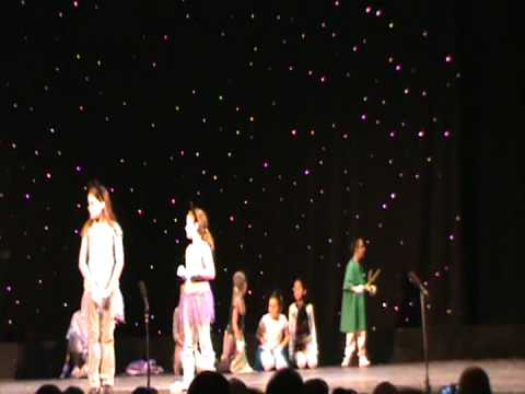 Cinderella Kids @ Broadway Theater Pitman