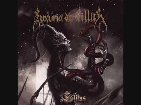 Luxúria de Lillith - Lilitus (FULL ALBUM)