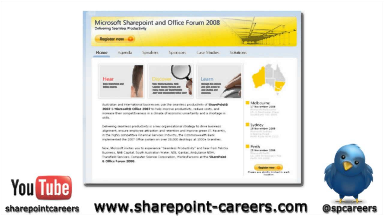 5 tips to improve your sharepoint resume in 2013 5 tips to improve your sharepoint resume in 2013